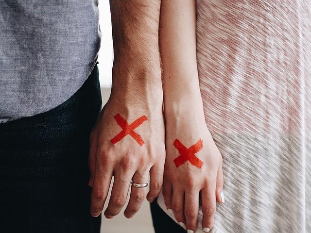 Rozwód z orzeczeniem o winie: co daje, kiedy jest możliwy?