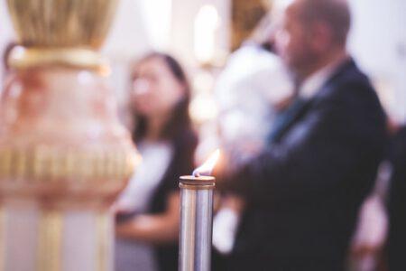 Chrzest dziecka – co muszą wiedzieć, przygotować rodzice dziecka?